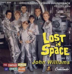 TV-Lost-in-Space-Volume-1-music-CD-1997-cover